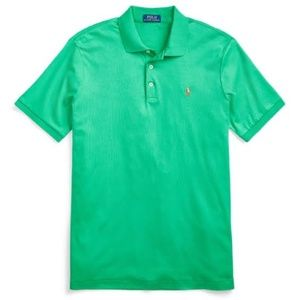 Polo Ralph Lauren Soft-Touch Polo